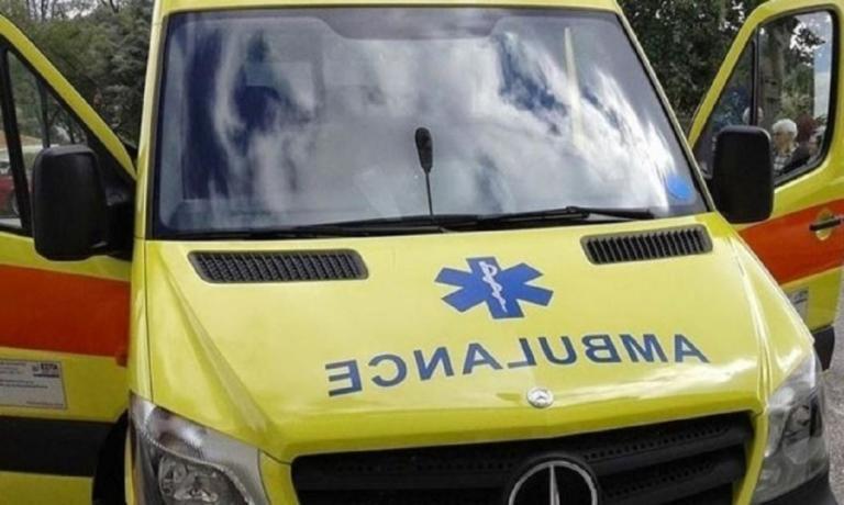 Κρήτη: Σοβαρό τροχαίο στην Εθνική Οδό Ηρακλείου – Ένας τραυματίας