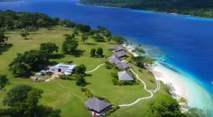 Αποκτήστε ένα εξωτικό νησί μόλις με …δέκα εκατομμύρια δολάρια!