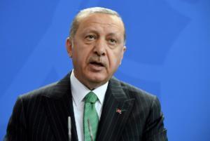 Ερντογάν προς Βερολίνο: Απελάστε τους γκιουλενιστές