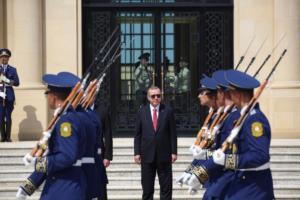 Νέα ακραία πρόκληση Ερντογάν: Θέμα λίγων λεπτών να φτάσουμε στην Κύπρο!