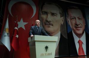 Ερντογάν: Η υπομονή μου έχει και όρια! Δεχτήκαμε απεχθή επίθεση λόγω… ΗΠΑ