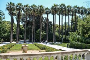 Αυτό είναι το σχέδιο του δήμου Αθηναίων για την αναβάθμιση και ανάδειξη του Εθνικού Κήπου