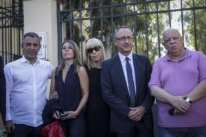 SZ: Δημοσιογράφοι στη φυλακή στην Ελλάδα