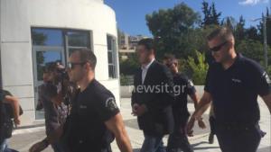 Μιχάλης Ζαφειρόπουλος: Στο εδώλιο οι δολοφόνοι του