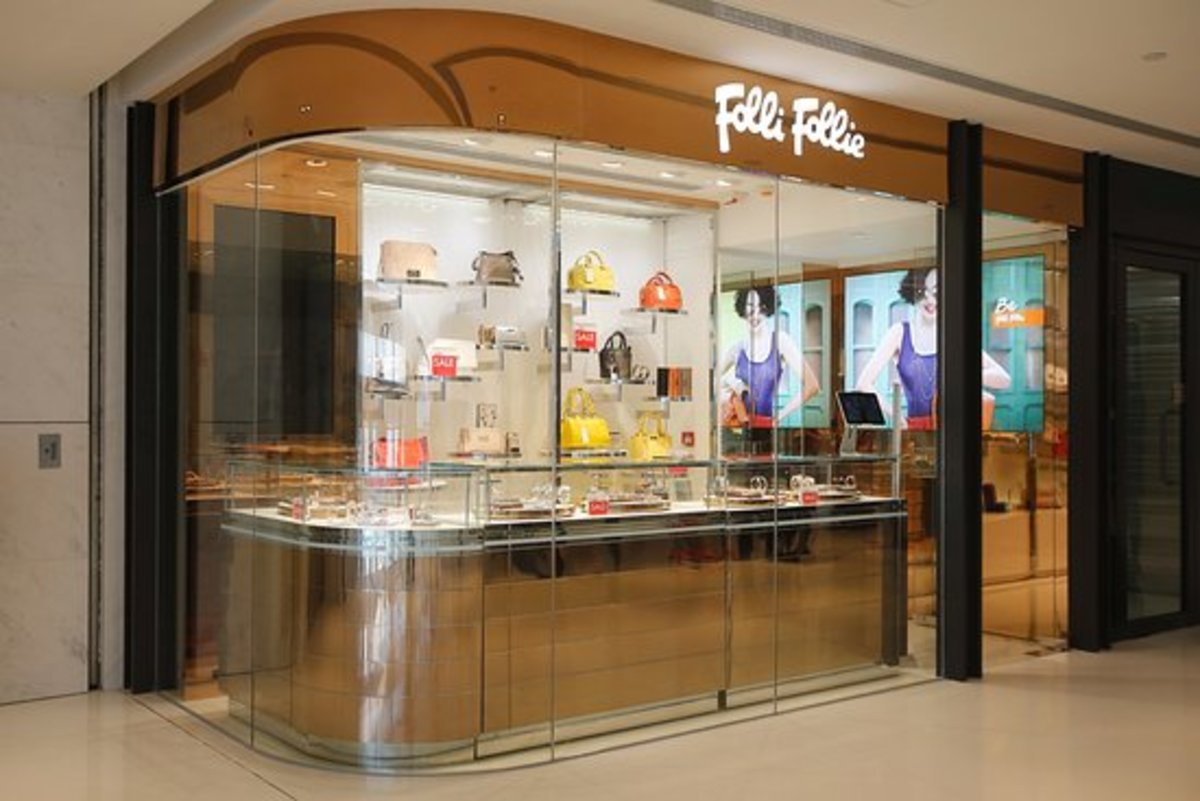 22dc0c5a8a Δέσμευση των λογαριασμών των ιδιοκτητών της Folli Follie - Ειδήσεις