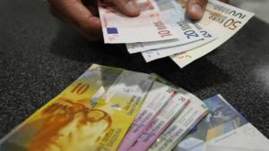 Εισαγγελική πρόταση υπέρ των δανειοληπτών σε ελβετικό φράγκο