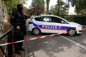 Γαλλία: Έπεσε με το αυτοκίνητο σε πεζούς φωνάζοντας «Αλλάχ Ακμπάρ»
