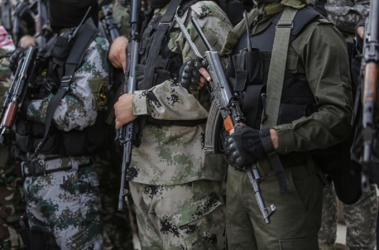 Θανατική ποινή σε έξι Παλαιστινίους από την Χαμάς – Τους κατηγορεί για συνεργασία με το Ισραήλ   Newsit.gr