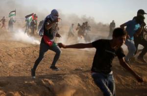 Γάζα: Νεκρός από ισραηλινά πυρά 15χρονος Παλαιστίνιος