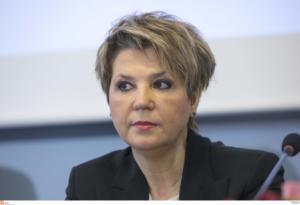 Γεροβασίλη: Θα καταδικάσει η ΝΔ την ακροδεξιά βία;