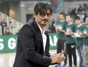 Παναθηναϊκός – Γιαννακόπουλος: «Θέλουμε τον Ολυμπιακό στο τουρνουά για τον πατέρα μου»
