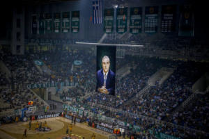Παναθηναϊκός: Όλα όσα έγιναν στην πρώτη μέρα του τουρνουά «Παύλος Γιαννακόπουλος» – videο