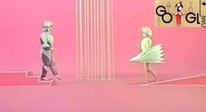 Oskar Schlemmer, και Google Doodle για το Τριαδικό μπαλέτο