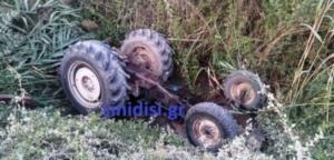 Αγρίνιο: Γλίτωσε από φοβερό τροχαίο και πέθανε από σπάνιο μικρόβιο – Οδύνη για τον άτυχο αγρότη!