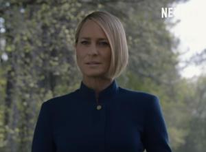 Το νέο trailer του House of Cards δίνει την μεγάλη απάντηση για το τι απέγινε ο Frank Underwood – video