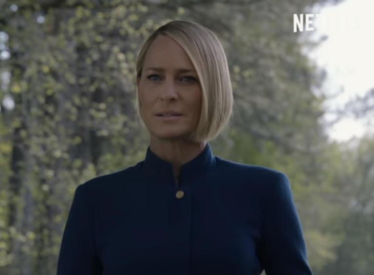 Το νέο trailer του House of Cards δίνει την μεγάλη απάντηση για το τι απέγινε ο Frank Underwood – video | Newsit.gr