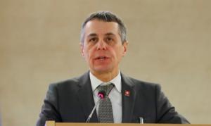 «Έξαλλοι» οι Ελβετοί με τους Ρώσους – «Δεν θα δεχθούμε την κλιμάκωση της κατασκοπευτικής δραστηριότητας»