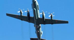 Θρίλερ με ρωσικό κατασκοπευτικό αεροπλάνο! Εξαφανίστηκε πάνω από τη Μεσόγειο
