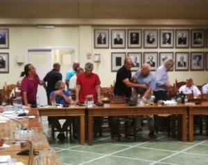 Χανιά: Χαμός στο δημοτικό συμβούλιο για την οδό «Κωνσταντίνου Μητσοτάκη»