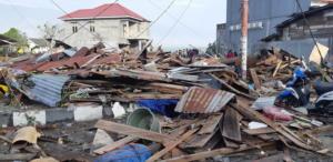 Συλλυπητήρια του Υπ. Εξωτερικών για τις εκατόμβες νεκρών στην Ινδονησία