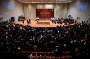 """Το Ιράν… μπήκε στο Ιράκ – Οι """"φίλοι"""" της Τεχεράνης πήραν την ηγεσία του κοινοβουλίου"""