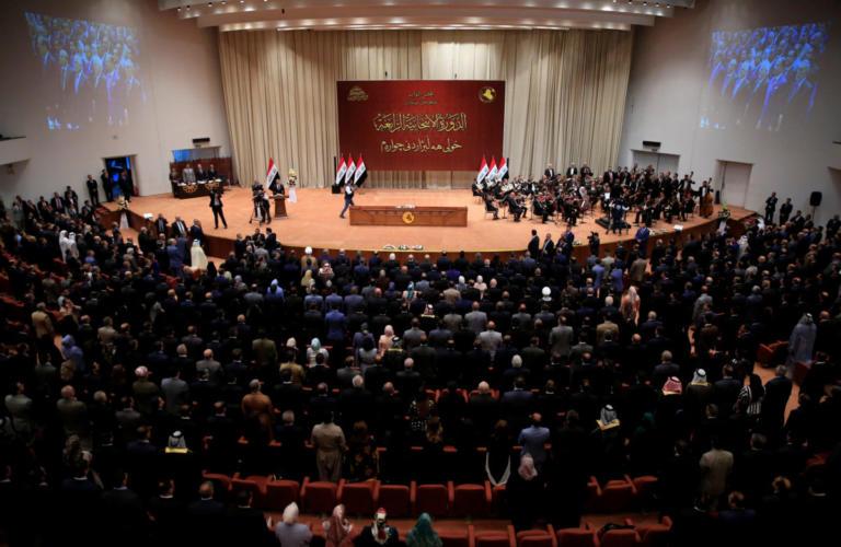 Το Ιράν… μπήκε στο Ιράκ – Οι «φίλοι» της Τεχεράνης πήραν την ηγεσία του κοινοβουλίου | Newsit.gr