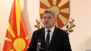 Δημοψήφισμα ΠΓΔΜ: Δεν ήταν στους εκλογικούς καταλόγους ο πρόεδρος της χώρας!