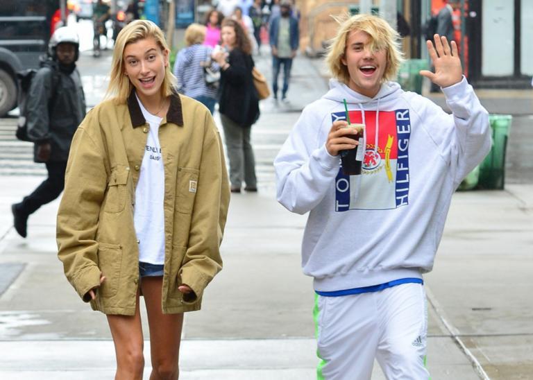 Μυστικός γάμος για τον Justin Bieber και την Hailey Baldwin!   Newsit.gr