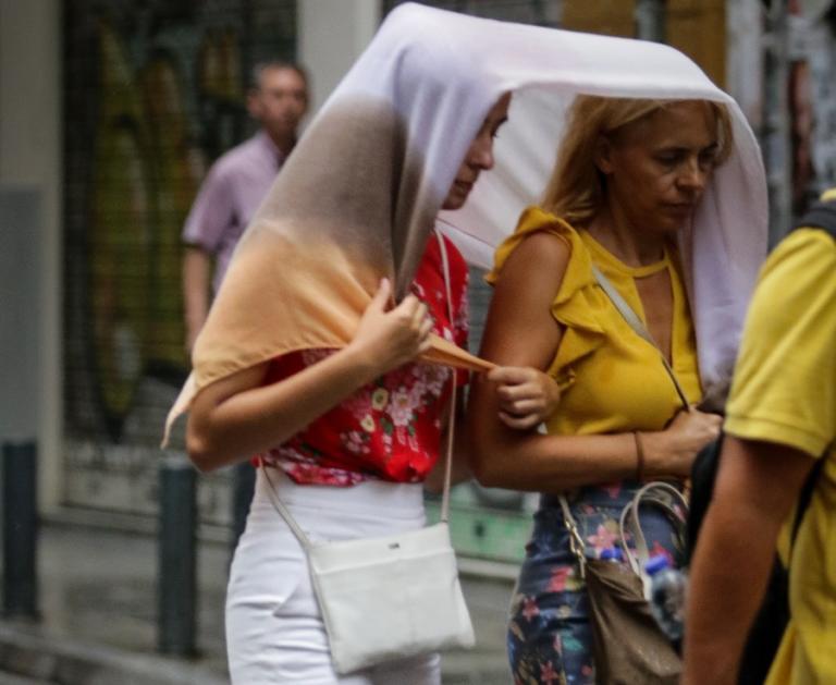 Καιρός: Βροχερό Σάββατο – Πού περιμένουμε καταιγίδες! | Newsit.gr