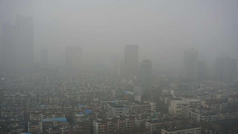Παγκόσμιο «πρωτάθλημα» στην μόλυνση το Κάιρο – Ποια πόλη «αστράφτει» και σε ποια… δεν αντέχεται ο θόρυβος