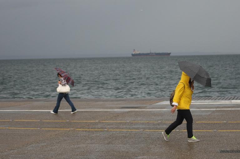Καιρός – Καλλιάνος: Προσοχή! Έρχονται βροχές, βοριάδες και χειμώνας | Newsit.gr