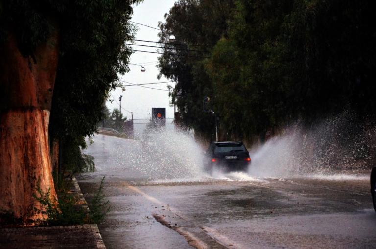 Καιρός: Πώς θα μας… χορέψει ο κυκλώνας Ζορμπάς την Κυριακή | Newsit.gr