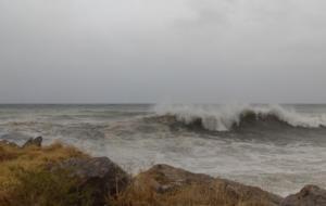 Καιρός – Κυκλώνας «Ζορμπάς»: Έρχεται στην Αττική – Που θα χτυπήσει, πως κινείται