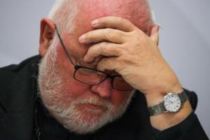 Συγγνώμη ζήτησε η γερμανική Καθολική Εκκλησία για τις υποθέσεις παιδεραστίας