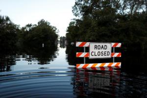 ΗΠΑ: Έφυγε ο κυκλώνας Φλόρενς… έρχονται σαρωτικές πλημμύρες – 32 οι νεκροί