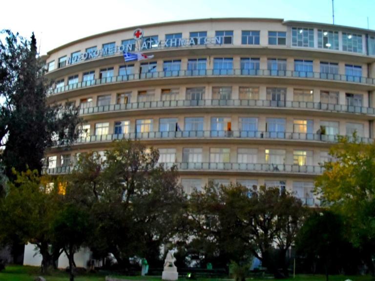 Κρήτη: Εσπευσμένα στο ΚΑΤ ο 30χρονος που ακρωτηριάστηκε από εργατικό ατύχημα | Newsit.gr