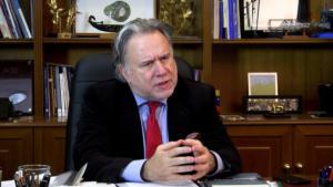 Κατρούγκαλος: Οι ΗΠΑ αναγνωρίζουν τον σημαντικό ρόλο της Ελλάδας στην ευρύτερη περιοχή