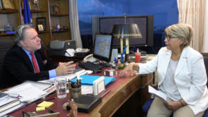 """Γιώργος Κατρούγκαλος στο newsit.gr: Αν βγει """"όχι"""" στο δημοψήφισμα, ο λαός πρέπει να ακουστεί"""