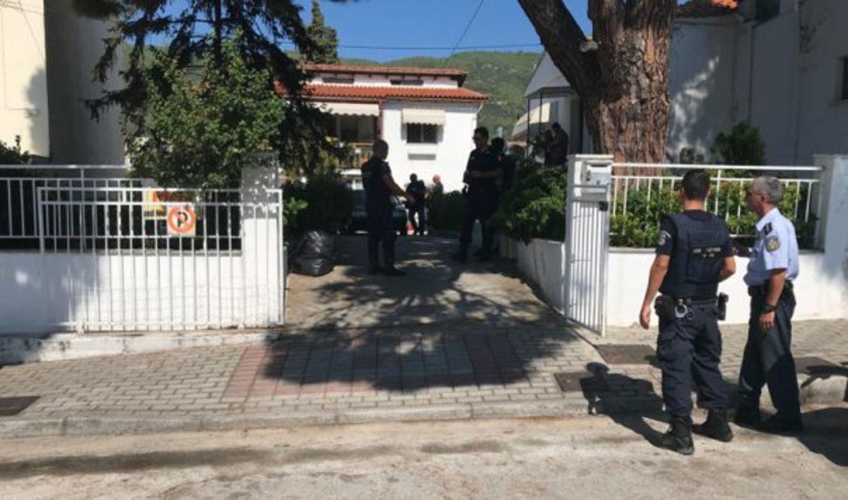 Καβάλα: «Έσπασε» και ομολόγησε τη διπλή δολοφονία ο εγγονός – Σκότωσε τον παππού και τη γιαγιά του!   Newsit.gr