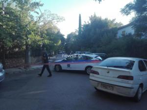 Νεκρή γυναίκα στην Κηφισιά από πυροβολισμούς – Βρέθηκε στο γκαράζ της πολυκατοικίας της