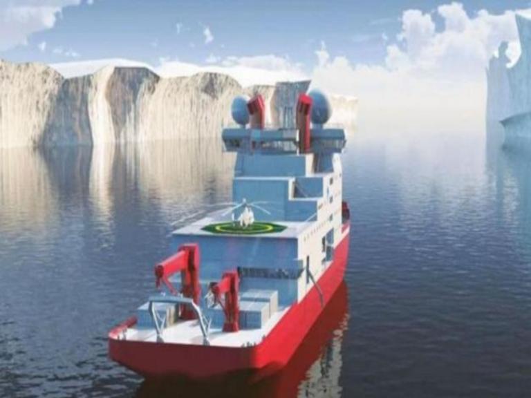 Κίνα: Δρόμος του μεταξιού από την Αρκτική! | Newsit.gr