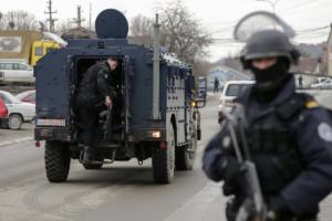 Προς εκτόνωση η κατάσταση στο Κόσσοβο – Σε ετοιμότητα ο σέρβικος στρατός