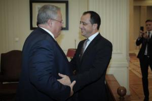 Η ενέργεια στο «επίκεντρο» της τριμερούς συνάντησης Ελλάδας – Κύπρου – Ισραήλ