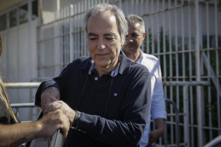 Οργή σε ΗΠΑ και Τουρκία για τη νέα άδεια στον Κουφοντίνα | Newsit.gr