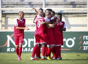 Ξάνθη – ΟΦΗ: «Γλέντησε» με Γέντρισεκ! Πρώτη νίκη στη Superleague