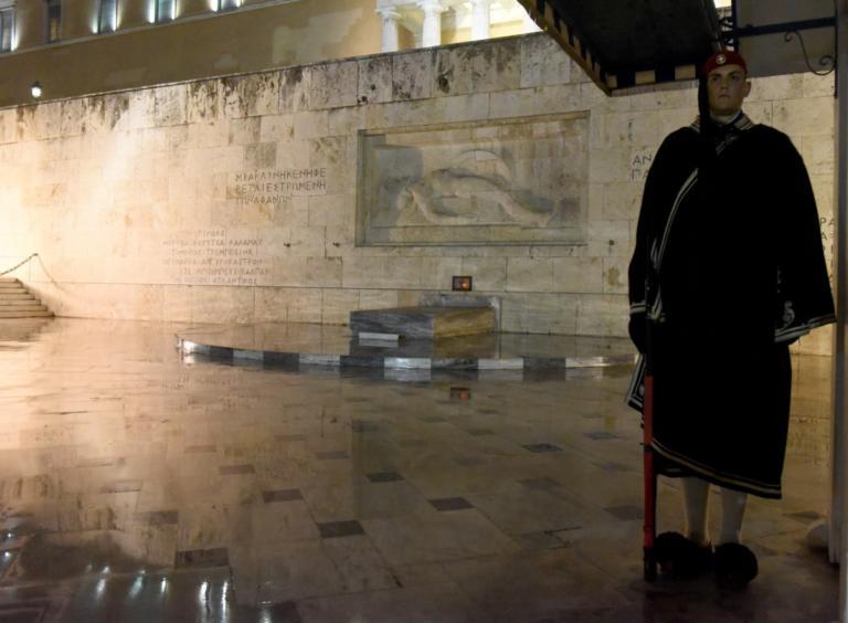 Καιρός: Σαρωτικός «Ξενοφών» παγώνει την χώρα! 12 βαθμούς Κελσίου κάτω   Newsit.gr