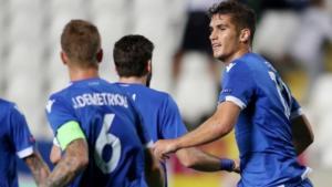 «Σούπερ» ανατροπή για την Κύπρο στο Nations League! Νικήτρια στο ντέρμπι η Γαλλία – videos