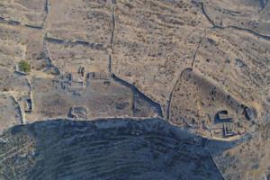 Σημαντικά αρχαιολογικά ευρήματα στην Κύθνο – Τι αποκάλυψε η ανασκαφή