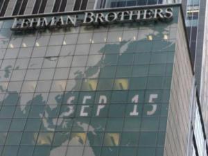 Δέκα χρόνια μετά: Η χρηματοπιστωτική κρίση του 2008 σήμερα