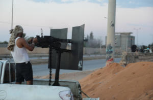 SOS από την Unicef για τα παιδιά στη Λιβύη